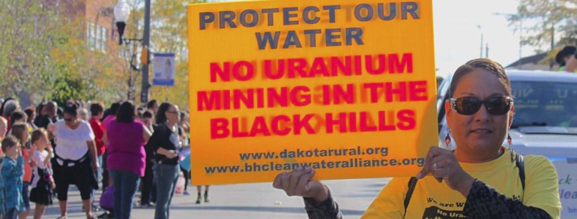 COURT OF APPEALS RULES FAVORABLY IN URANIUM CASE – Protect Water for
