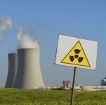 Nukes and Radiation Sign