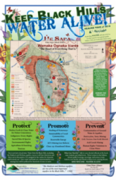 11 x 17 Map Poster